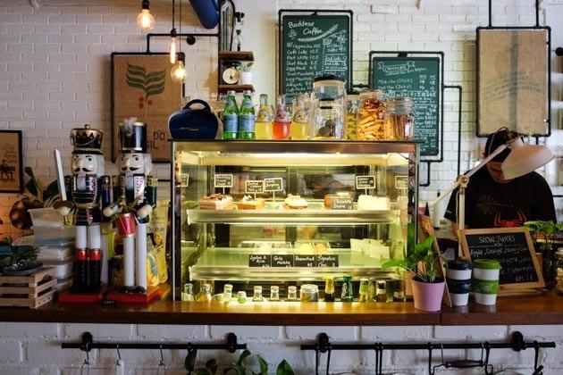 best malacca cafe backlane