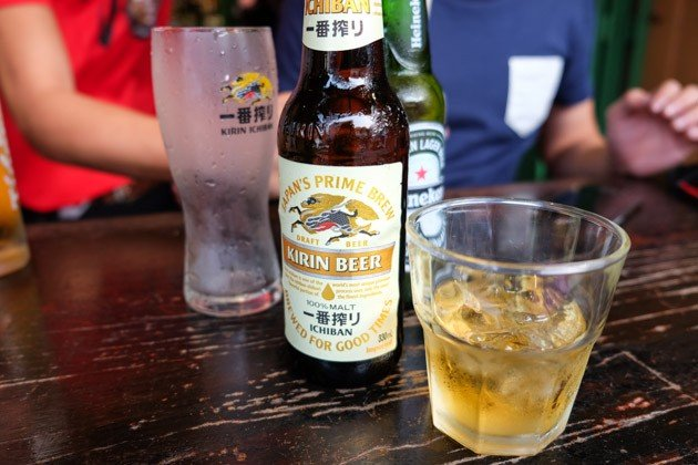 best malacca bars geographer beers