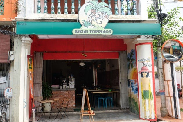 best malacca food bikini-toppings
