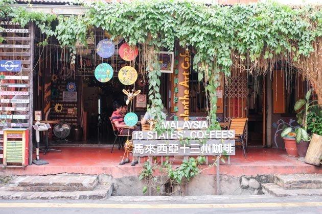 best malacca cafe calanthe-exterior