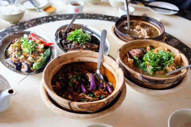 best malacca food hakka-food