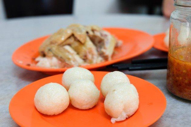 best malacca food kedai-riceballs