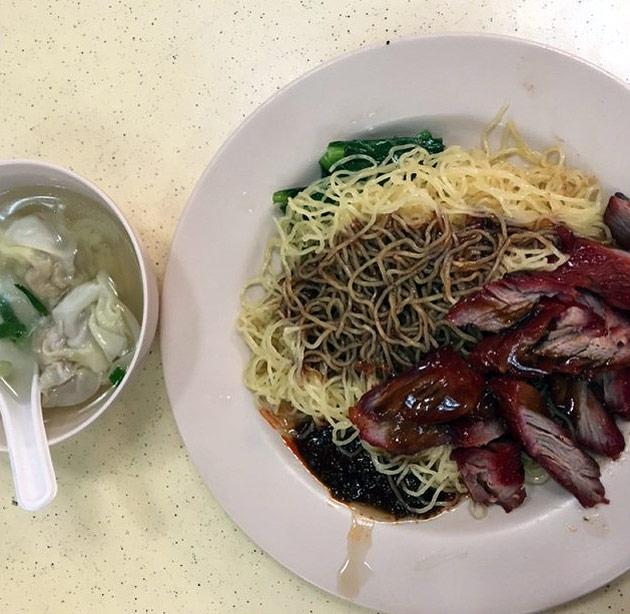 best foods bukit batok community centre zheng zhong xiang gang shao la