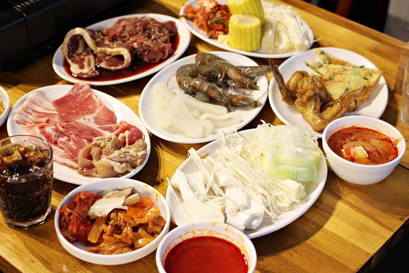 best buffet singapore K. Cook raw ingredients-2