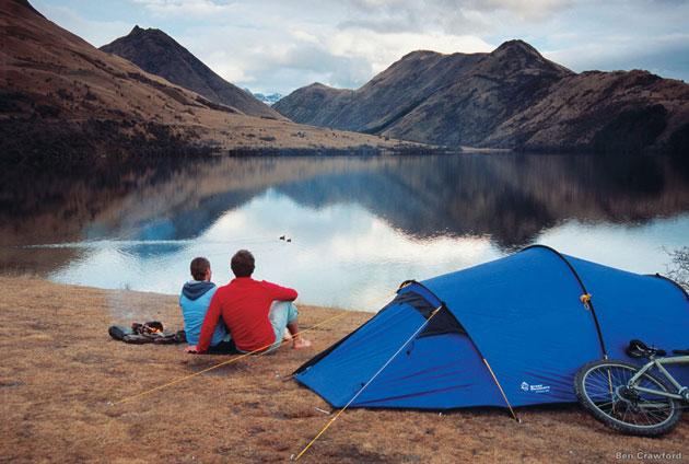 camping-nz