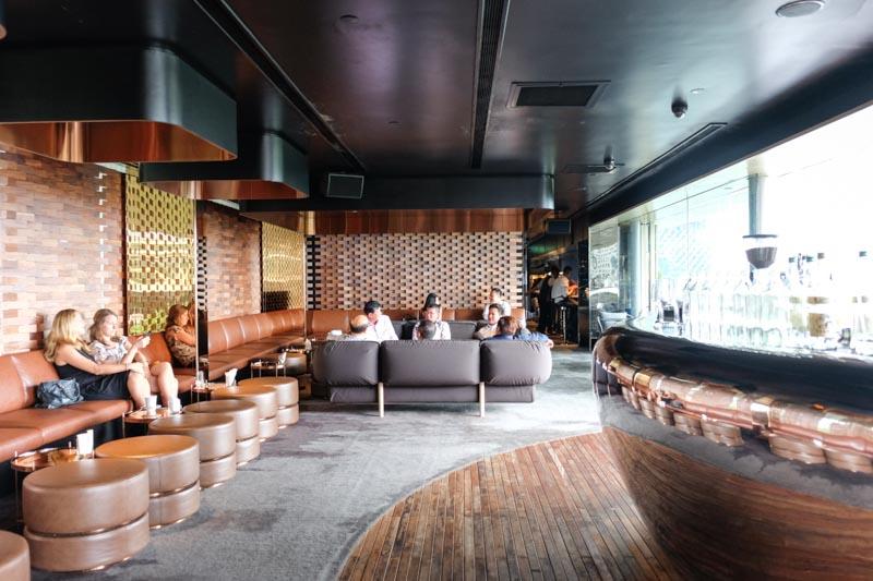 best cocktail bar singapore smokeandmirrors-interior