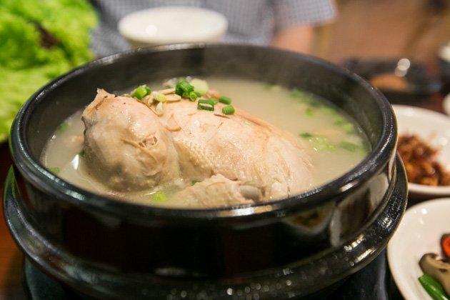 hansik korean restaurant-7419