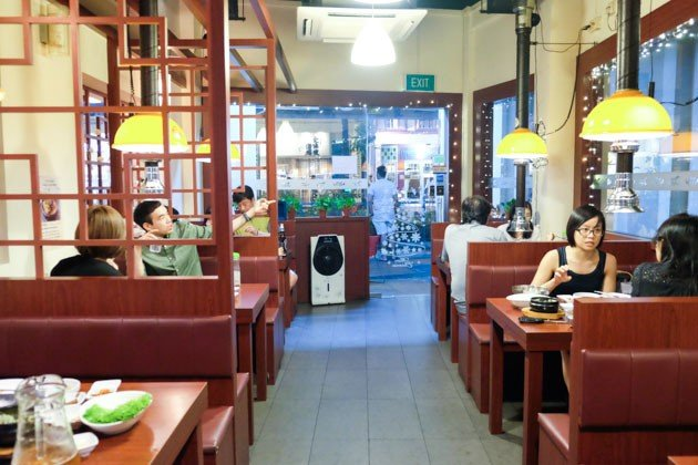 Ultimate Best Korean Food Guide In Singapore To End All Other Guides