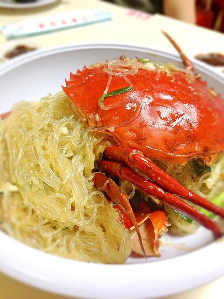 best crab beehoon singapore 126 crab bee hoon