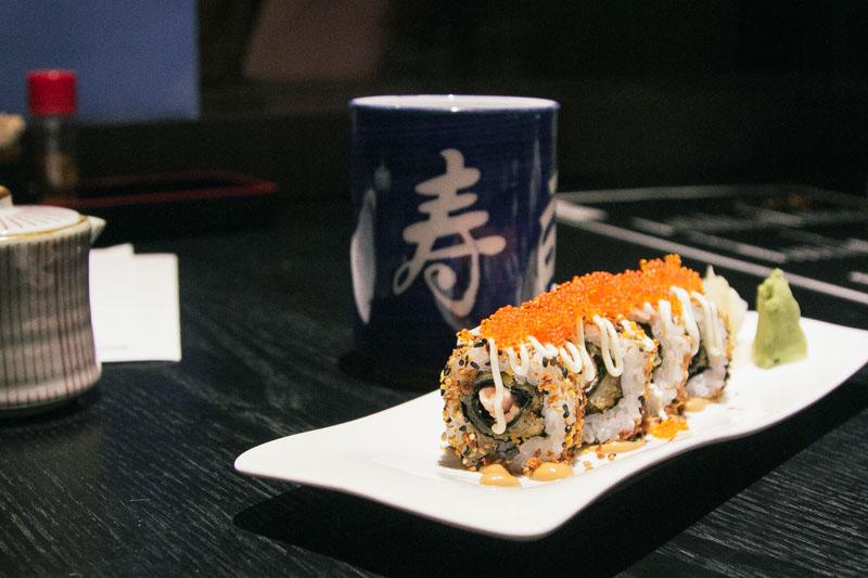 Hokkaido Sushi Buffet (10 of 15)