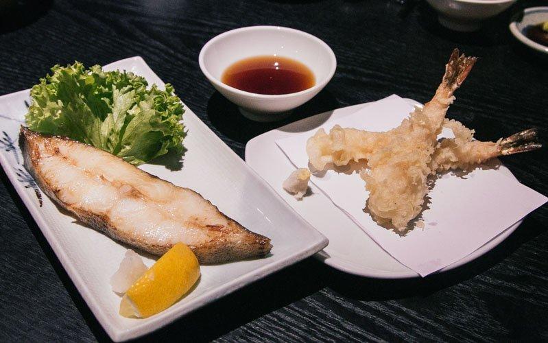Hokkaido Sushi Buffet (13 of 15)