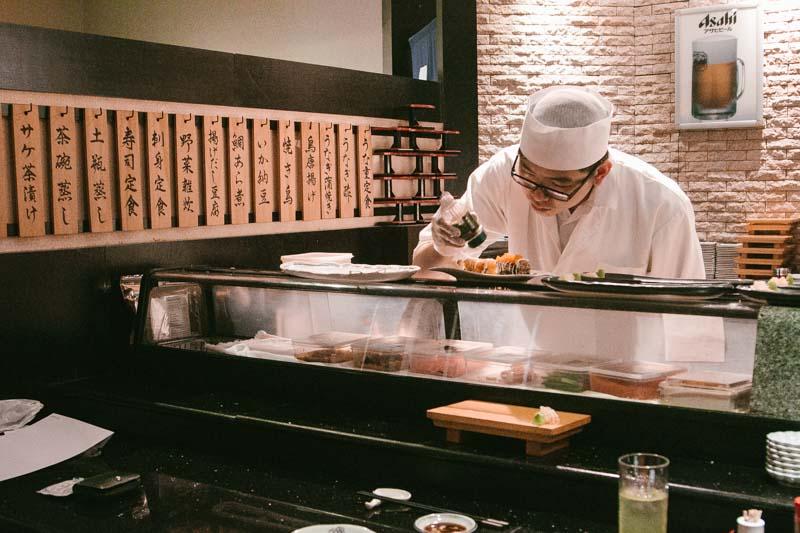 Hokkaido Sushi Buffet (2 of 15)