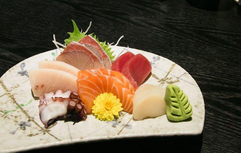 Hokkaido Sushi Buffet
