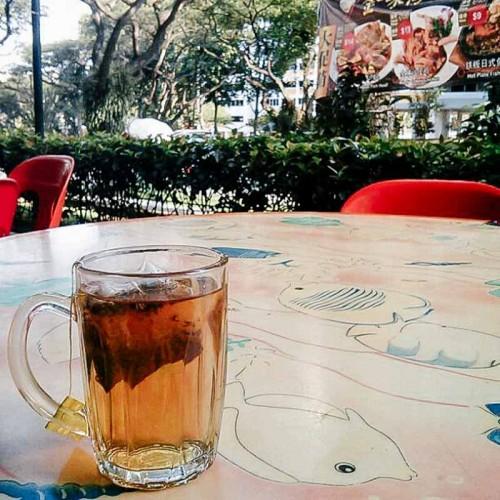 Kopitiam Drinks Codenames (6 of 6)