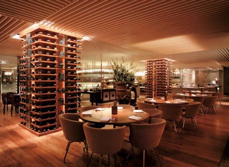 Straits Kitchen-interior