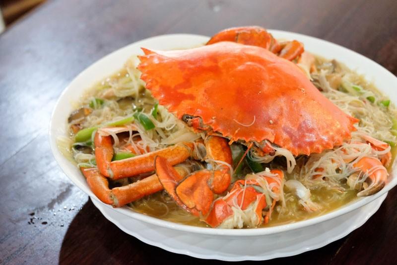 best crab beehoon singapore sektonggai2