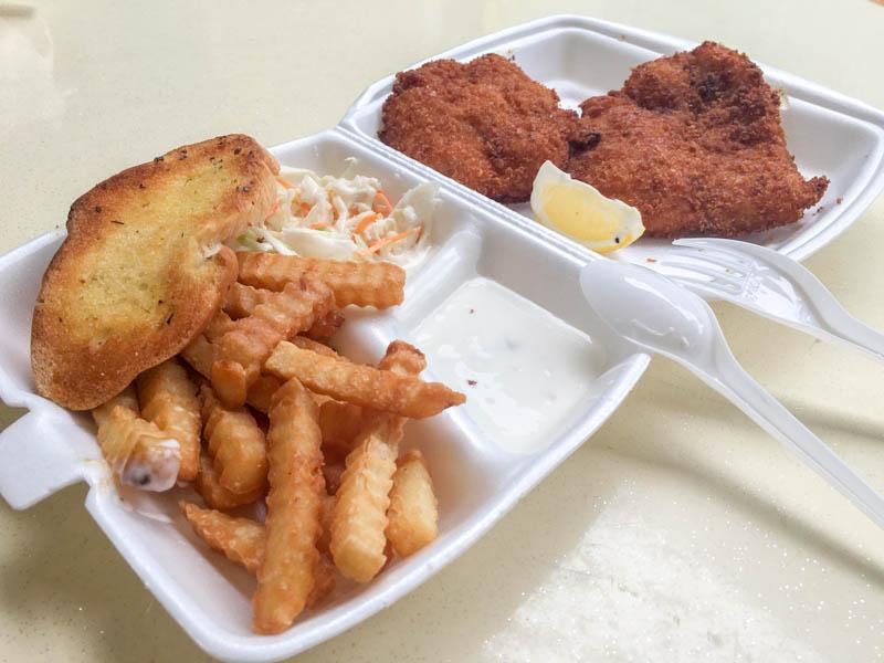 Ang Mo Kio Food Guide Rasa Sayang