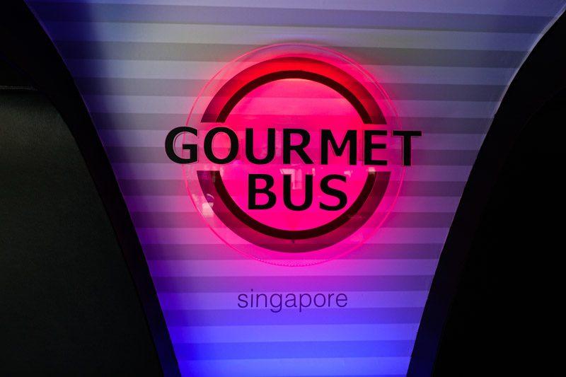 Gourmetbus logo