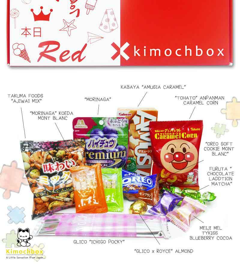 Kimochbox