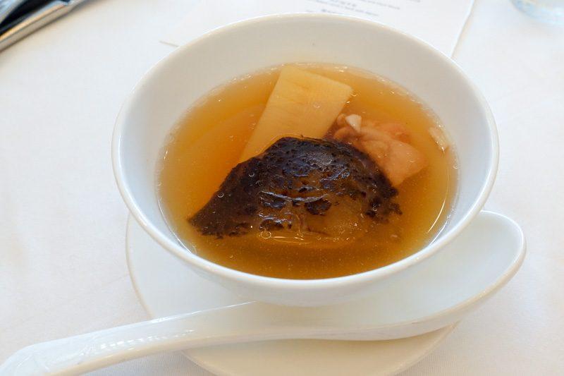 Yan Bamboo Soup