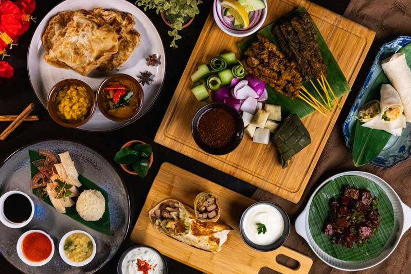 Best Buffet Atrium Restaurant Singapore Holiday Inn Atrium Online 2
