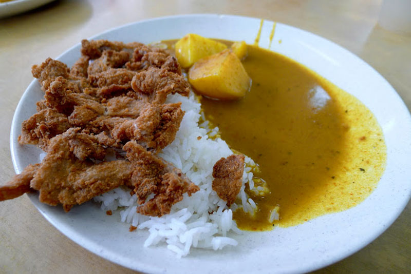 Best Curry Rice_ Cheng's 27 ONLINE (1 of 2)