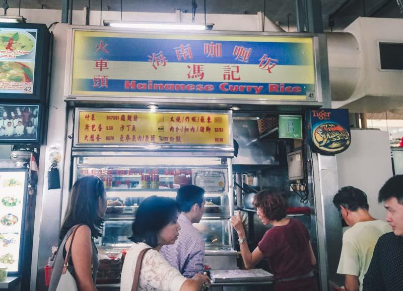 Best Curry Rice_Pasir Panjang (2 of 3)