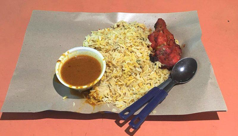 10 Best Nasi Briyani in Singapore That Are Burp-worthy