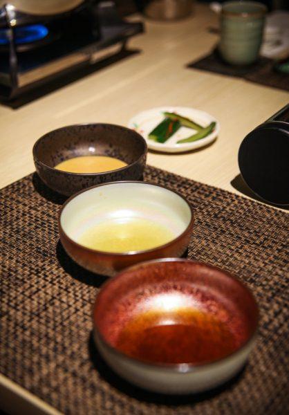Sakurazaka - Dipping Sauces