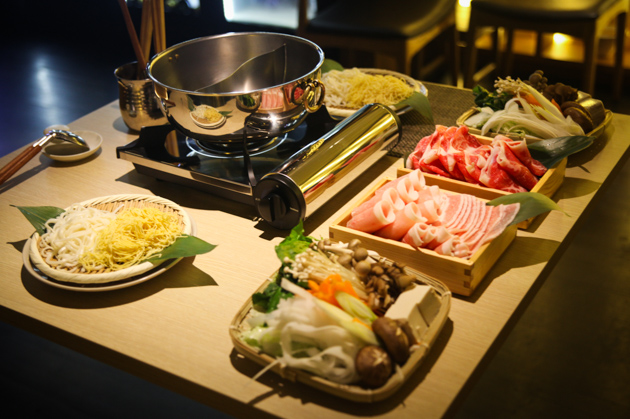 Sakurazaka - Meat Set