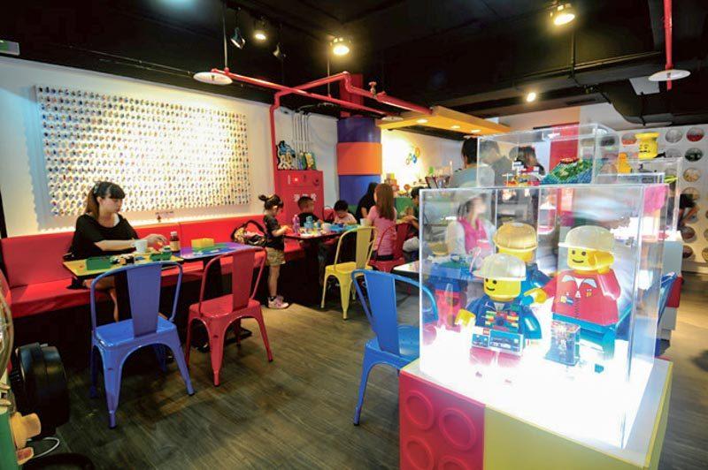Taiwan Themed Cafe-21