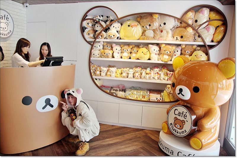 Taiwan Themed Cafe-25