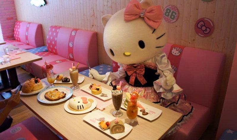 Taiwan Themed Cafe-27