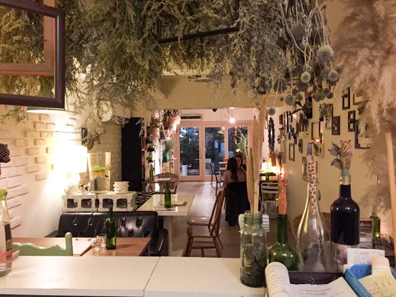 Best Restaurant Taipei