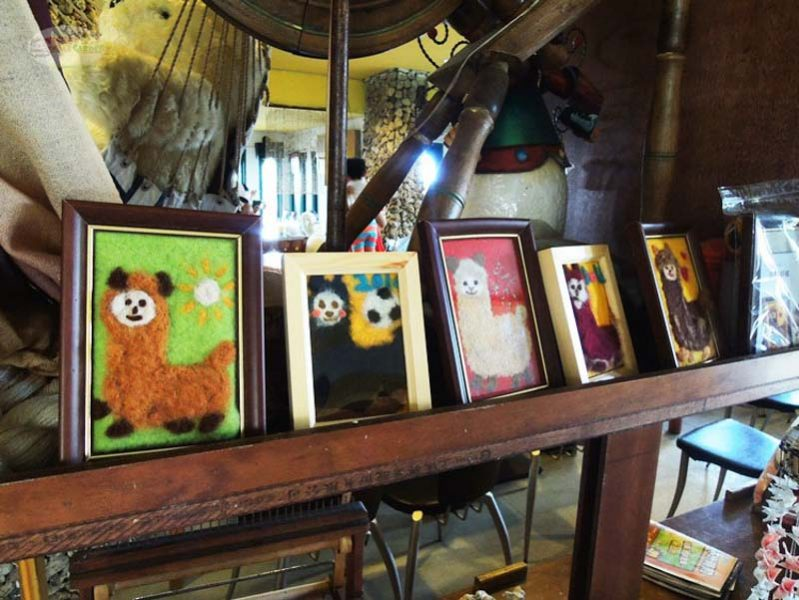 Themed Cafes in Taiwan-3