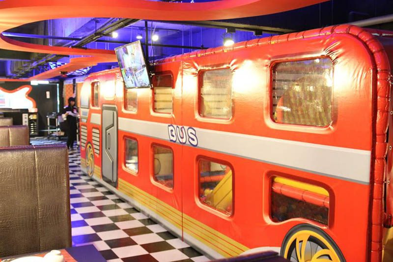 Themed Cafes in Taiwan-9
