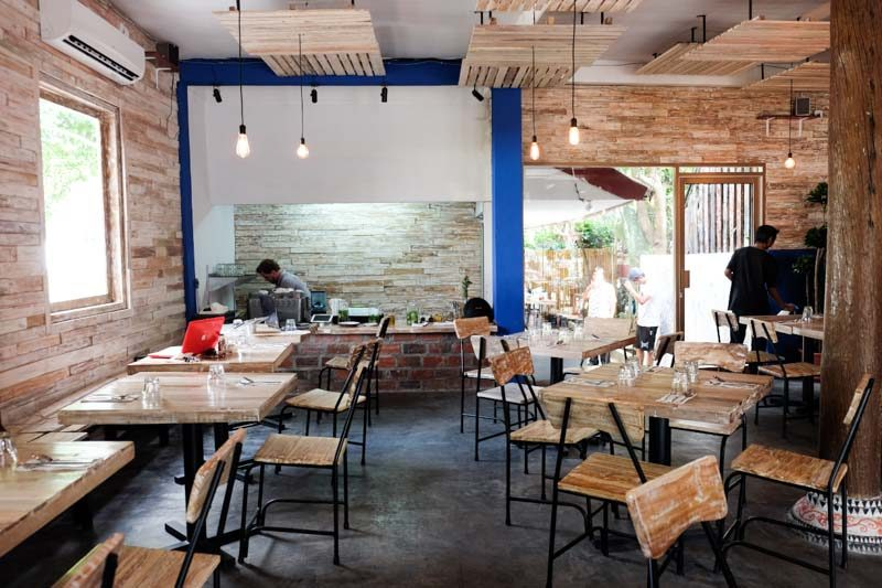 best bali cafes MOFO