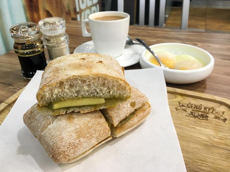 Best Kaya Toast Singapore-12