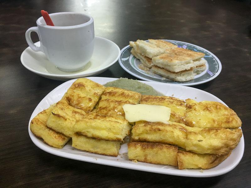 Best Kaya Toast Singapore-13