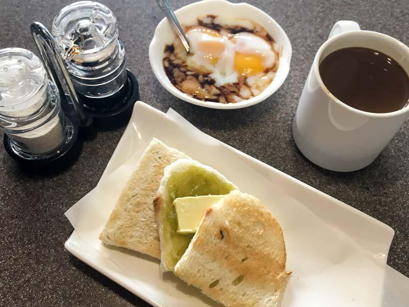 Best Kaya Toast Singapore-5