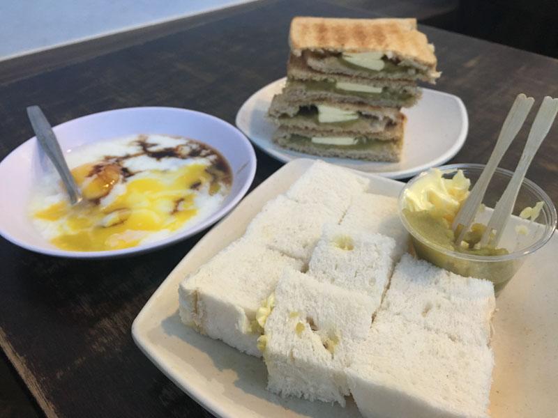 Best Kaya Toast Singapore-8
