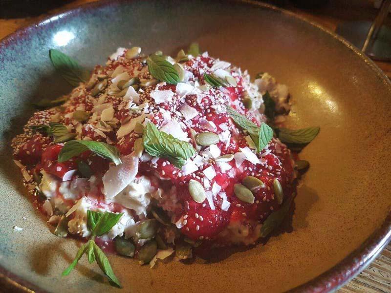 Best Perth Cafes- The Attic Fremantle ONLINE
