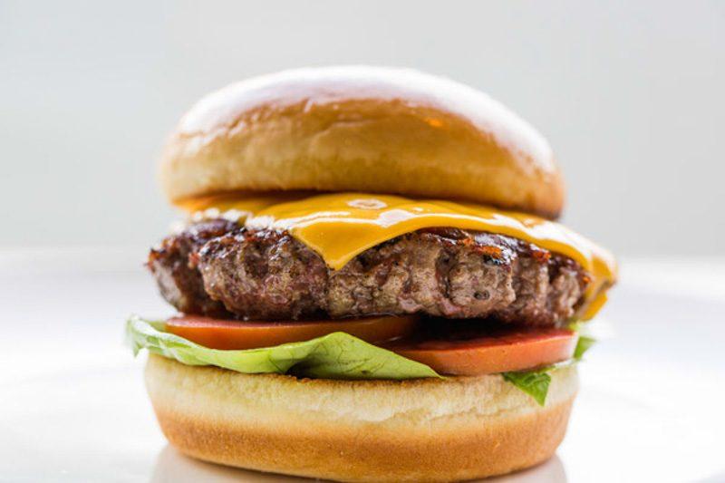 best burger singapore - omakase burger