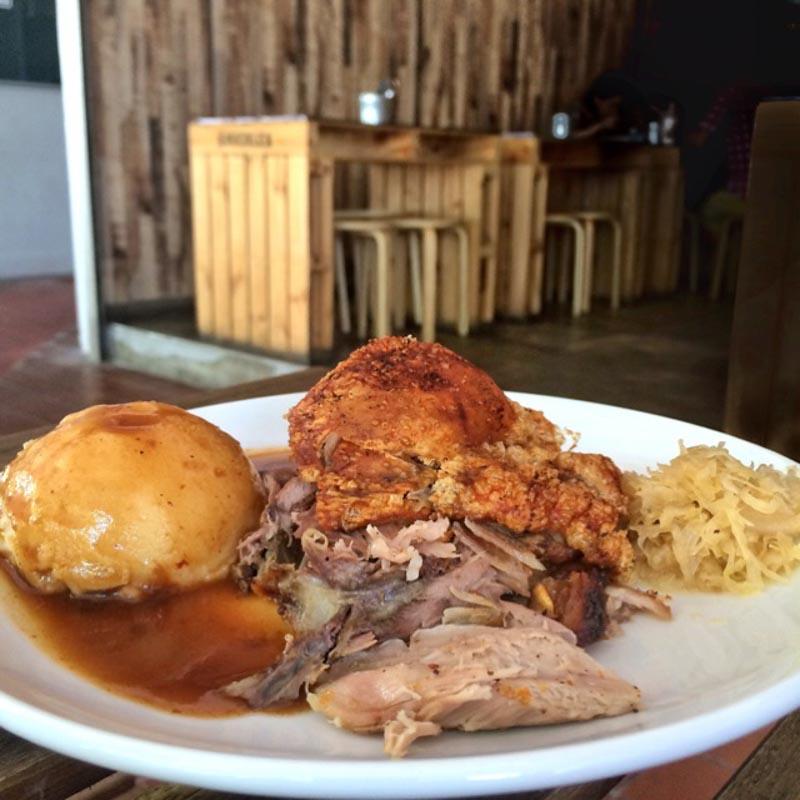 Serangoon Kovan Food Guide - Knuckles Bistro online