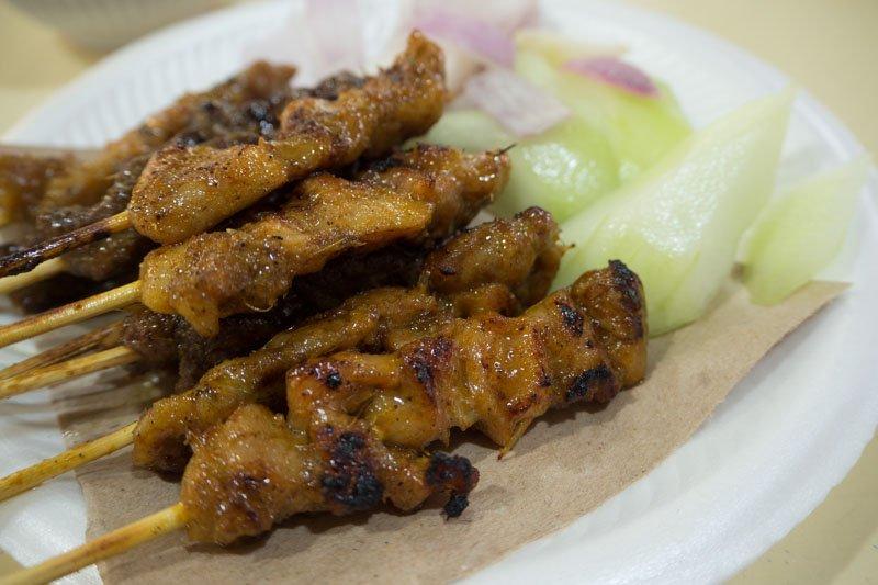Serangoon Kovan Food Guide - Chong Pang Huat