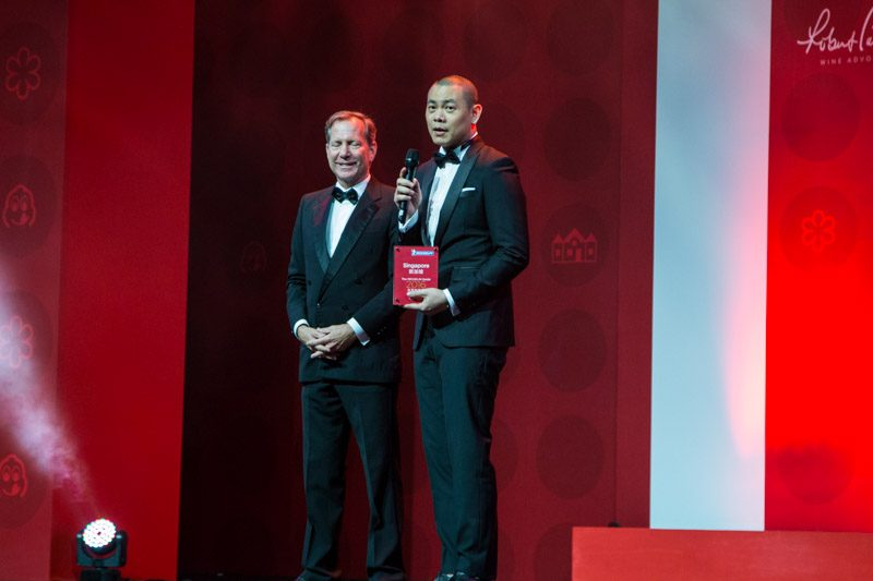 Michelin Guide Awards 2016-13