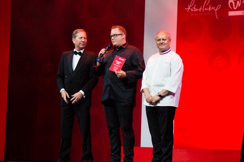 Michelin Guide Awards 2016-14