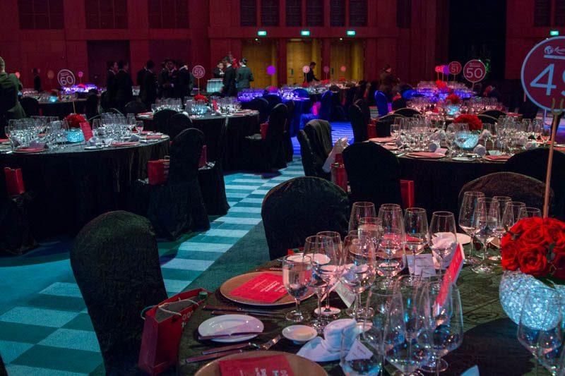 Michelin Guide Awards 2016-2