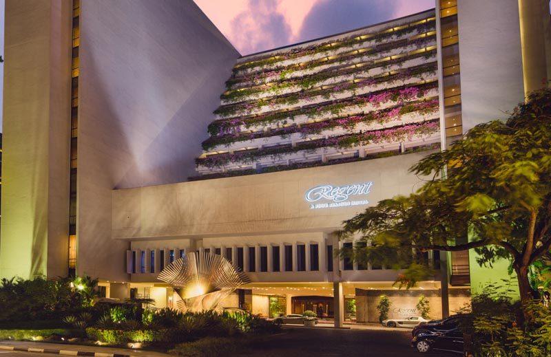 Regent Hotel-