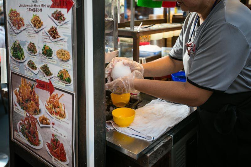 Singapore Food Festival 2016